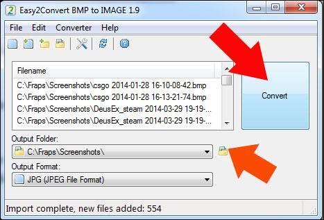 fichiers bmp en jpg 3