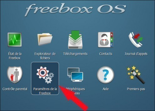 freebox revolution dhcp assigner une ip fixe 2