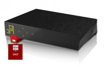 Freebox Revolution DHCP