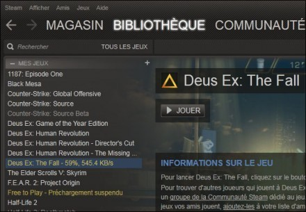 gestion des telechargements de steam 3