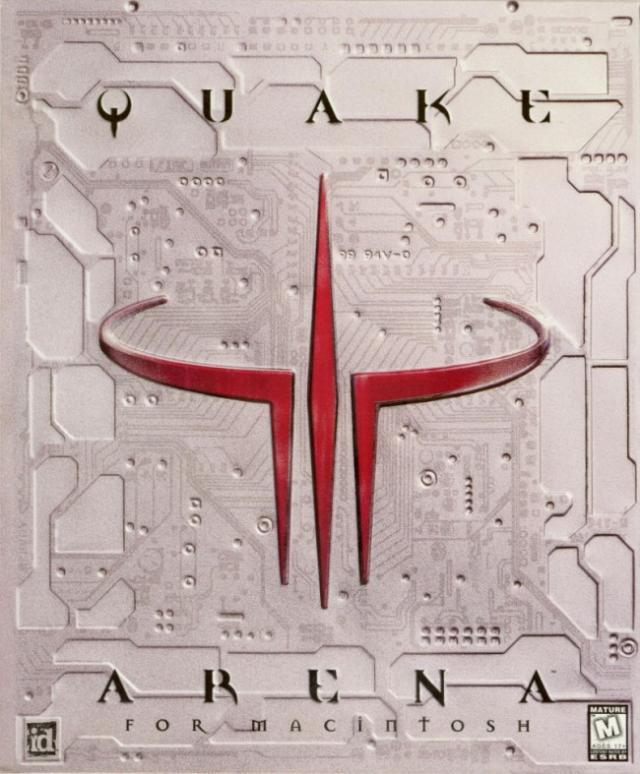 Installer Quake 3 Windows 7