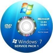 iso de windows 7 service pack 1 0