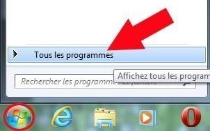 lancer un logiciel au demarrage sous windows 7 1