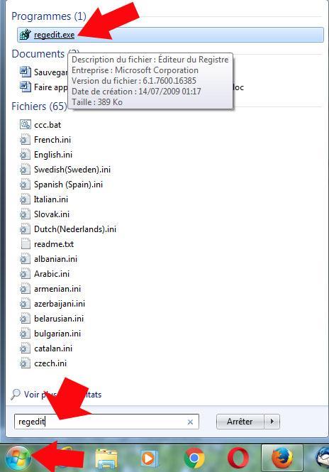 Le service du profil utilisateur n'a pas pu ouvrir de sessions