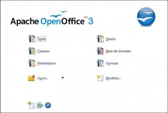 Les alignements dans Word ou OpenOffice