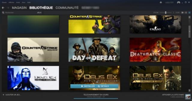 Les DRM dans le domaine des jeux vidéo