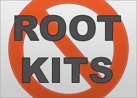 Les Rootkits