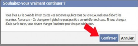 limiter l acces aux anciennes publications facebook 4