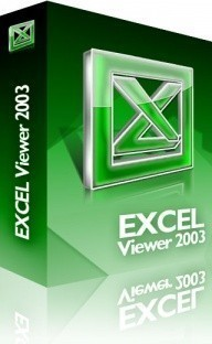 visionneuse excel 2003