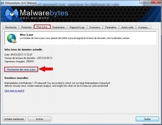 malwarebytes free 4