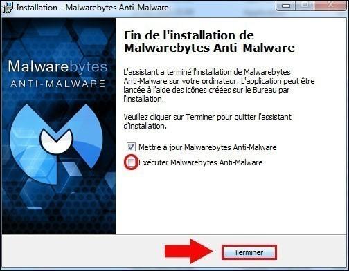 Malwarebytes free