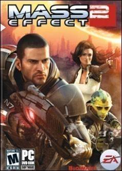 Mass Effect 2 lag