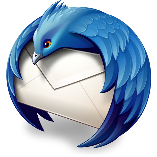 message entrant impossible sur thunderbird 0