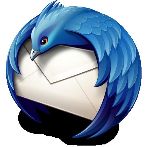 Message entrant impossible sur Thunderbird