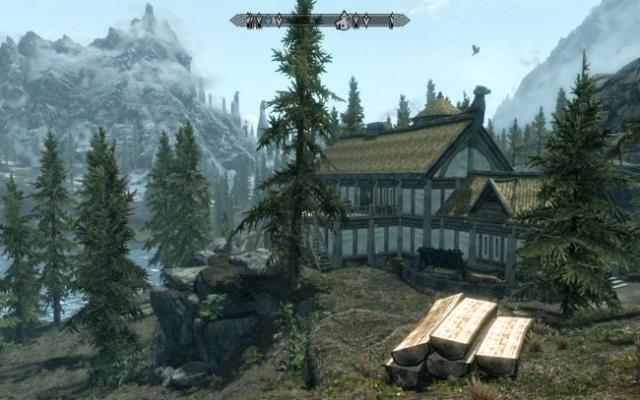 prot ger sa maison skyrim astuces pratiques. Black Bedroom Furniture Sets. Home Design Ideas