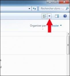 regrouper des fichiers par type sous windows 7 1