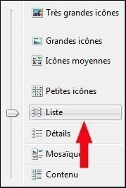 regrouper des fichiers par type sous windows 7 2