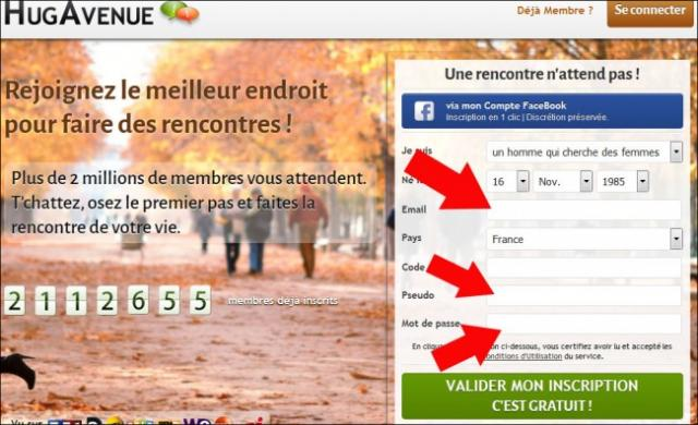 Meilleur site recontre gay