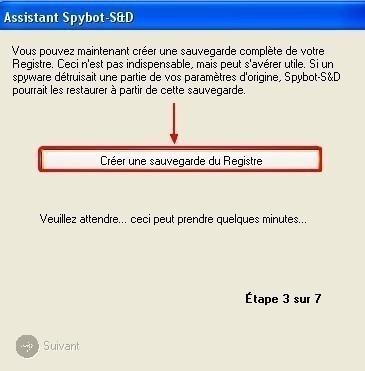 spybot telechargement et installation 14