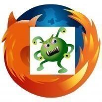 supprimer les virus qui bloquent internet 0