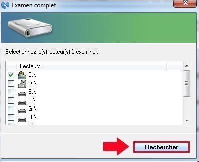 supprimer win 7 security plus 2013 3
