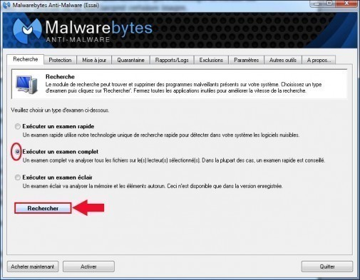 supprimer win 7 security plus 2013 2