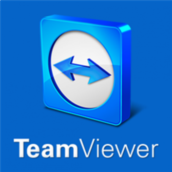 teamviewer et log me in 0