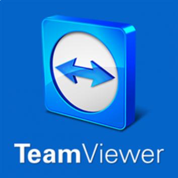 teamviewer et log me in 0