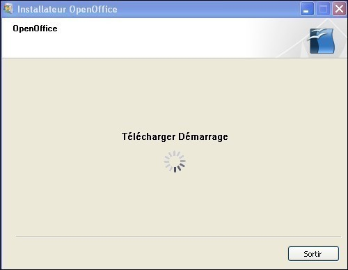 telecharger et installer openoffice 6