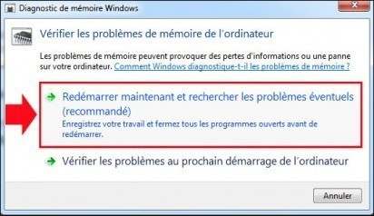 test memoire windows 7 2