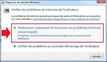 test memoire windows 7 2