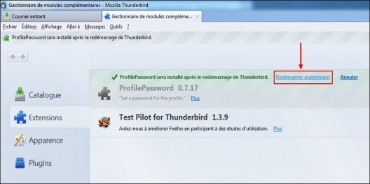 thunderbird add on 6