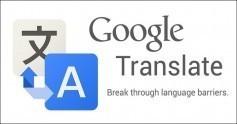 traduire une page web avec google 0