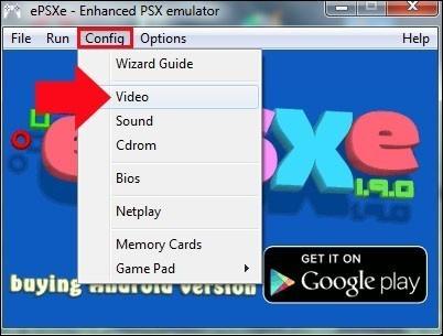 utiliser un shader avec epsxe 2