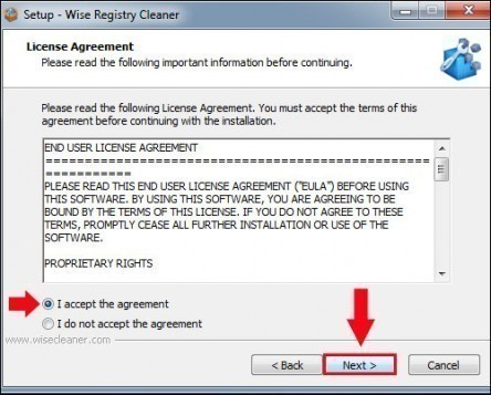 wise registry cleaner 2