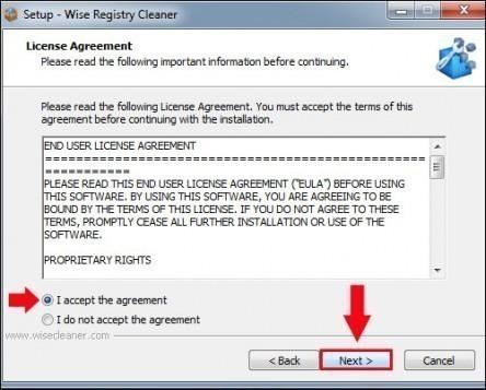 wise registry cleaner 2