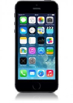 utiliser iphone comme niveau 0