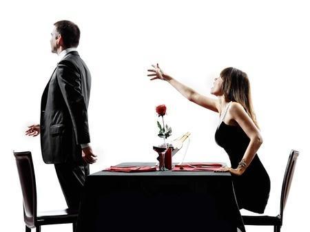 Arrêter de  gâcher sa vie de couple