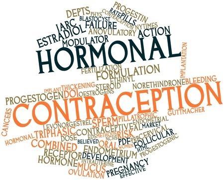 L'implant contraceptif