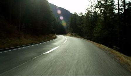 abaissement des limitations de vitesses sur rn 1