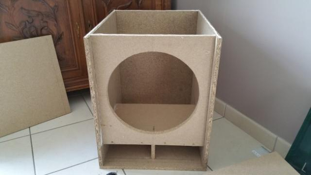 caisson basse actif. Black Bedroom Furniture Sets. Home Design Ideas