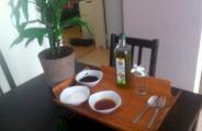 Gommage au café et au sucre