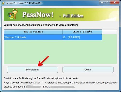 reinitialiser le mot de passe windows 8 oublie 3