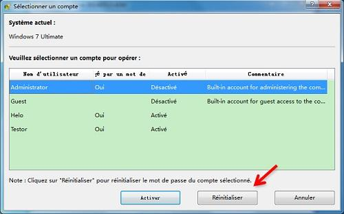 reinitialiser le mot de passe windows 8 oublie 4