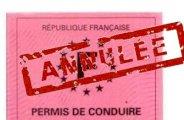 Annulation du permis
