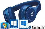 Installer beats solo wireless sur windows