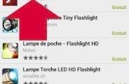 Lire des vidéos ou contenu flash sur android