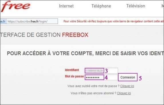 comment modifier le mot de passe wifi freebox la r ponse est sur. Black Bedroom Furniture Sets. Home Design Ideas