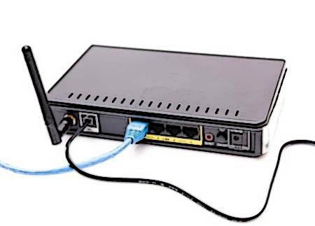 Accéder à sa box internet