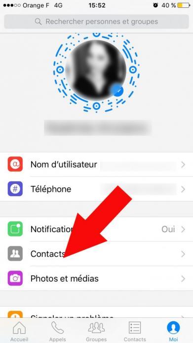 Acceder Au Messages Filtres Sur Facebook Messenger Astuces Pratiques